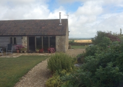 Self Catering Cottage near Bradford on Avon