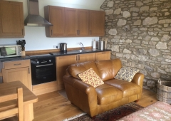 Luxury Self Catering Cottage