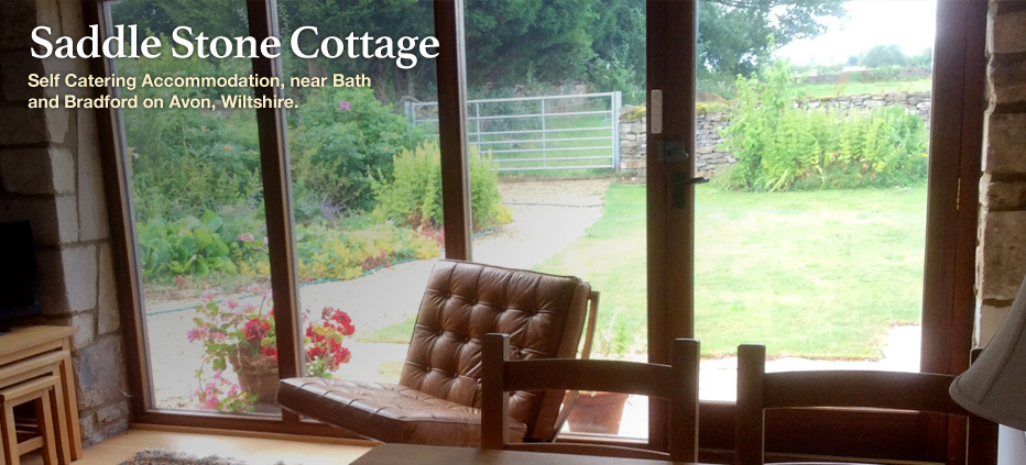 Self Catering Cottage near Bath