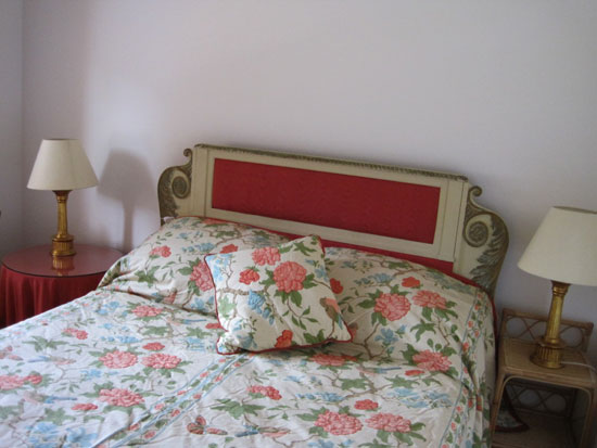self catering cottage Bradford on Avon